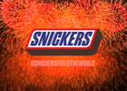 Snickers - Fix The World