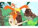 Calabash Animation Gets Sonny
