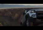 Land Rover Defender Hero Film
