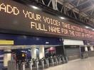Leo Burnett Takes Over Waterloo Station