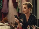 Katy Perry Keeps it Straightforward and Sarcastic in New Tongue in Cheek Citi Bank Spot