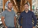 Creative Duo Matt Collier & Wayne Robinson Join Leo Burnett London
