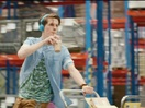 A Post Boy Goes On A Roll In Leo Burnett's New McDonald's Ad