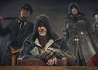BarrettSF Takes Assassin's Creed to Industrial Revolution London
