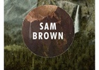 Imperial Woodpecker Signs Sam Brown