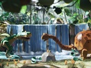 How Dinosaurs Brought the Snap, Crackle & Pop into Rice Krispies